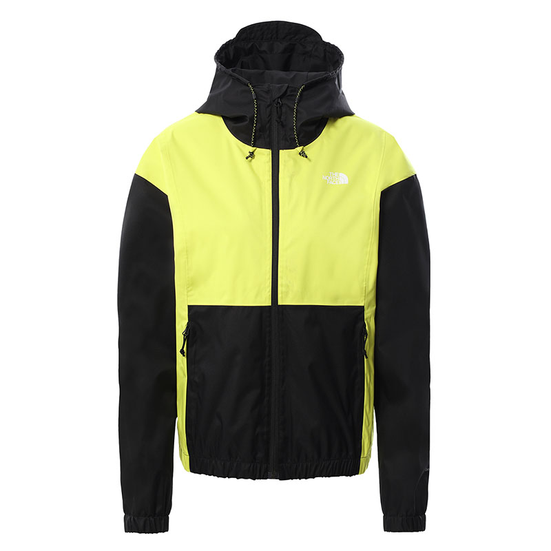 The North Face W Farside Jacket , geacă shell femei