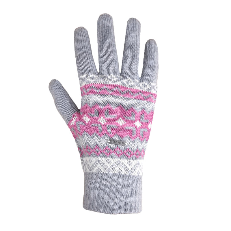 Kama Knitted Merino gloves R107 , mănuşi tricotate