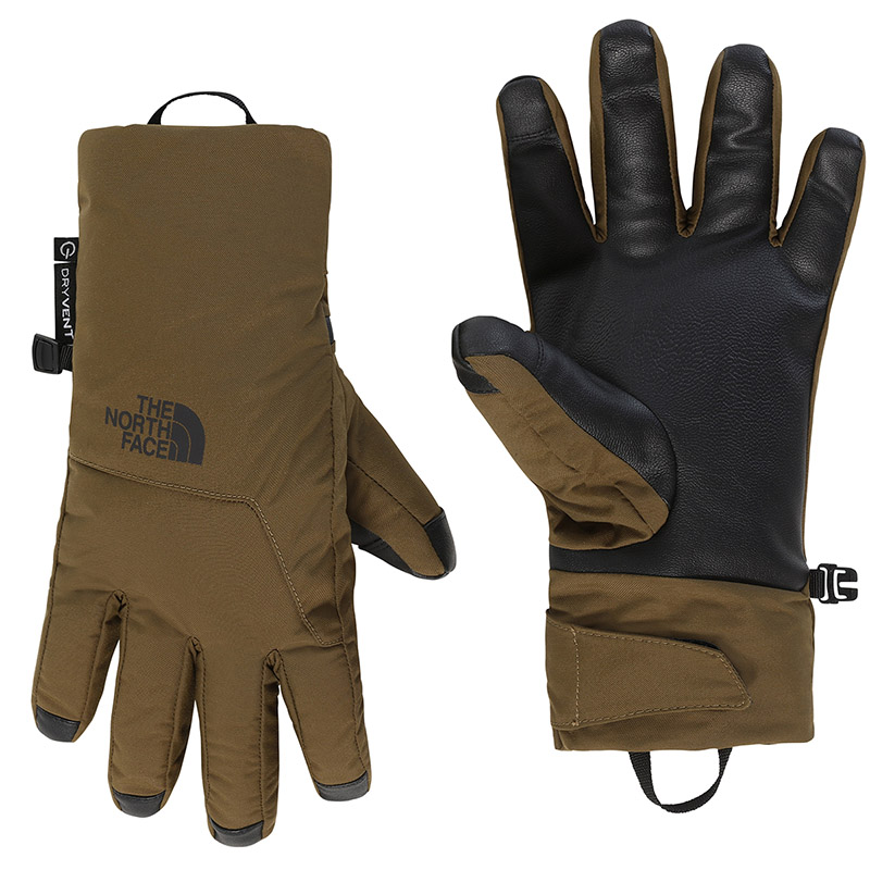 The North Face Guardian Etip Ski Gloves , mănuși schi